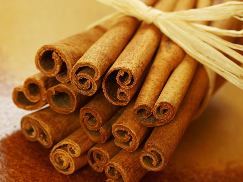 Expand your herbal education by digging deeper into Cinnamon.
