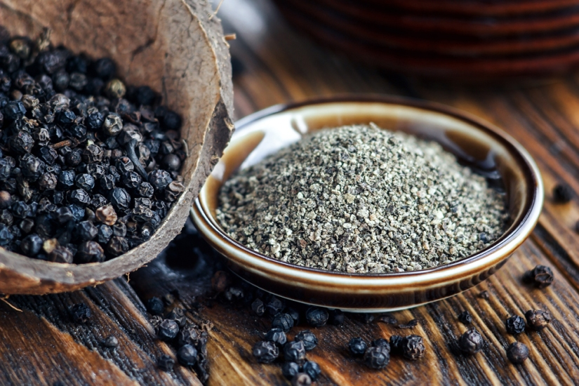 Expand your herbal education by digging deeper into Black Peppercorn.
