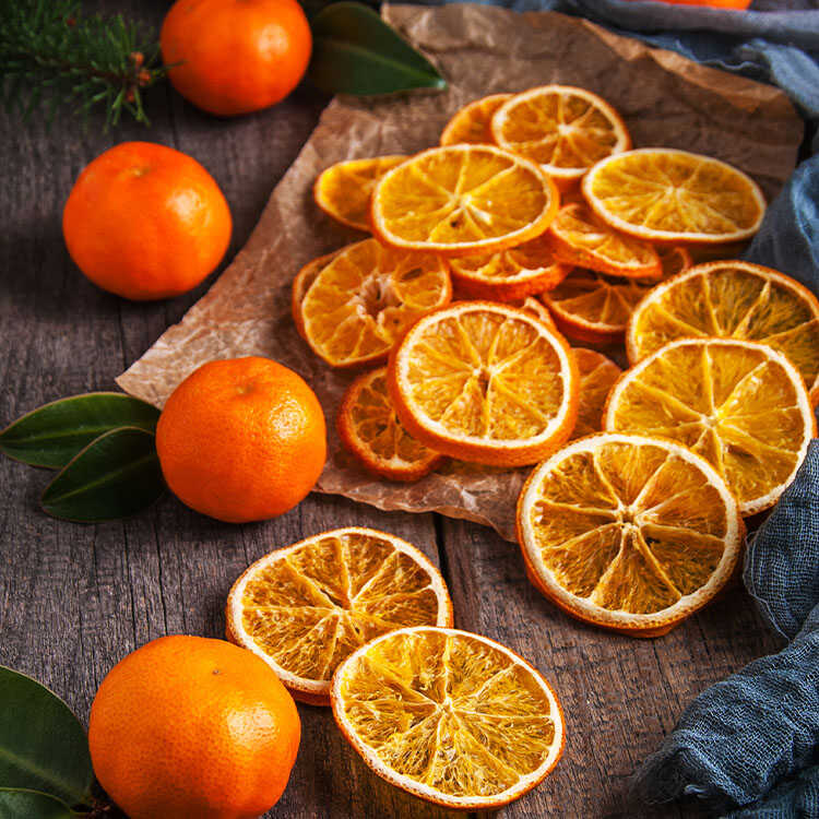 Expand your herbal education by digging deeper into Oranges.