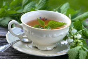 A General Sense of Wellbeing Tea