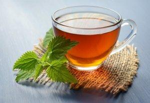 Pregnancy Tonic Tea