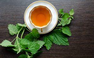 Menopause Night Sweats Tea